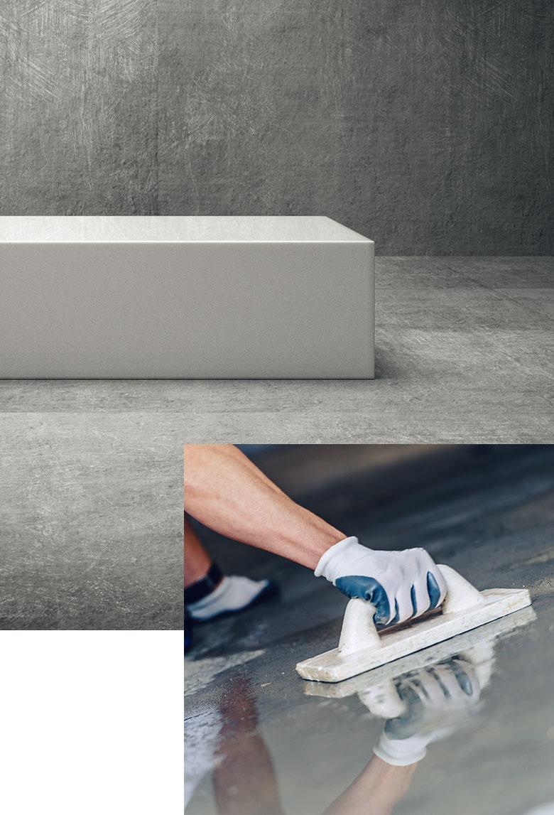 Beton Com cementne kosuljice i laki betoni-srbija