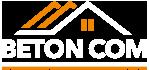 Beton Com Logo